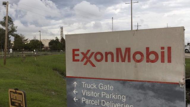 S3 exxon mobil