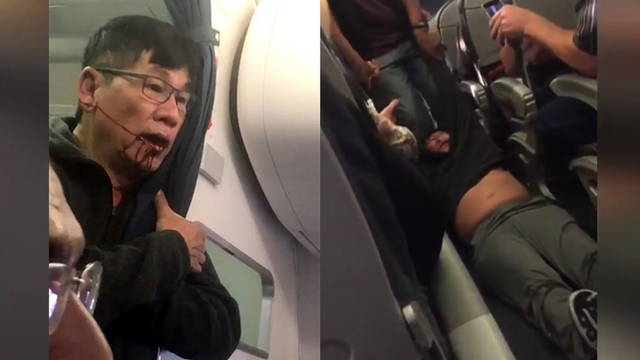 S09 united passenger split