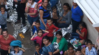 Seg1 migrants children