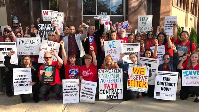 Seg3 chicago teachers strike 1