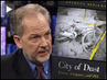 "Anthony DePalma on ""City of Dust: Illness, Arrogance, and 9/11"""