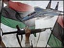 Libya airstrike
