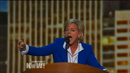 "Ex-Mich. Gov. Jennifer Granholm: ""In Romney's World, Cars Get the Elevator, Workers Get the Shaft"""