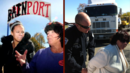 As Bain Ships Jobs to China, Bainport Protesters Arrested for Blocking Illinois Factory's Closure
