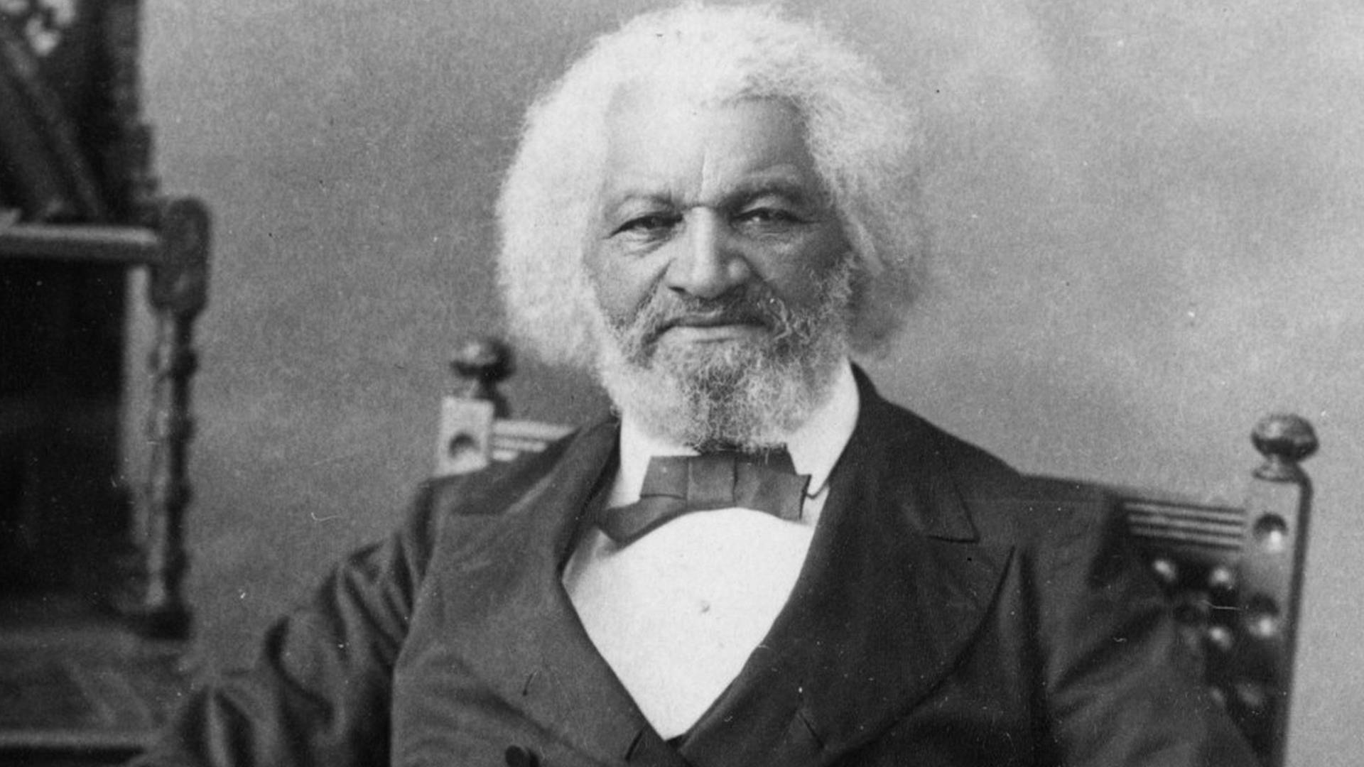 frederick douglass Frederick douglass: frederick douglass, african american who was one of the most eminent human rights leaders of the 19th century.