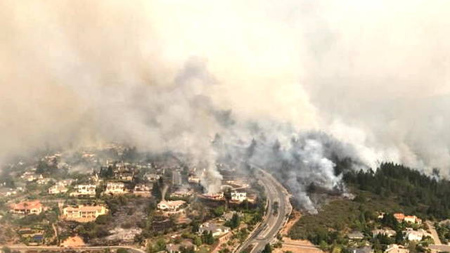 s1 california fire