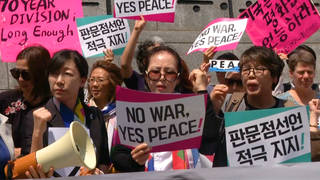 S1 koreas peace talks jeopardy2