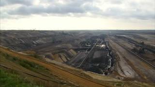 Seg coal ash wide