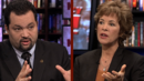 Election 2012: Ben Jealous, Laura Flanders on Obama's 2nd Term & the Future of Progressive Politics