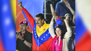 Will Chávez Revolution Continue in Venezuela? A Debate After Maduro's Close Election Victory
