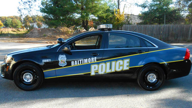 s2 baltimore pd corruption scandal1