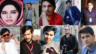S1 afghan journalists killed