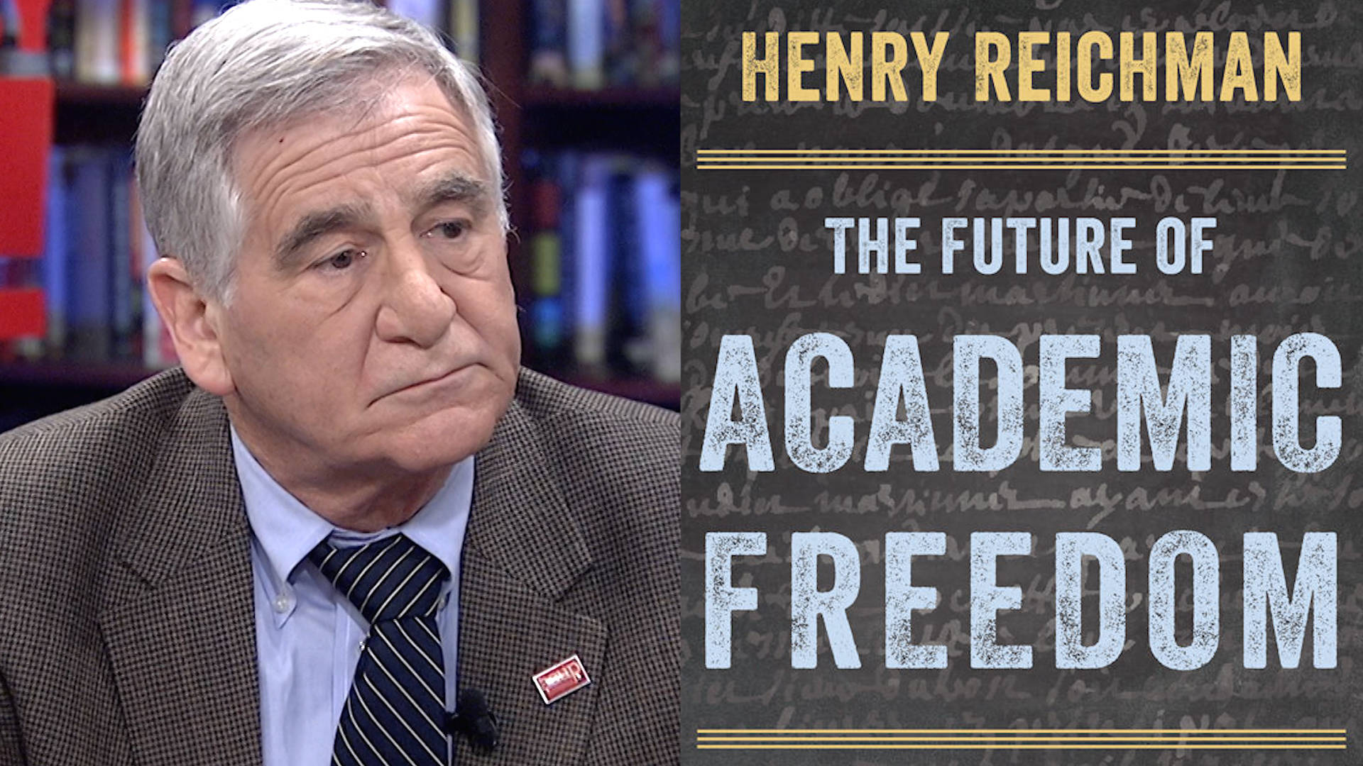 Academic Freedom At Risk After Decades of Attacks and Underfunding from Right Wing