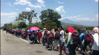 Seg3 caravan walk