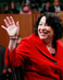 Supreme Court Nominee Sotomayor Answers GOP Critics on Prior Remarks