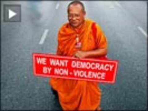 Thaiprotest web