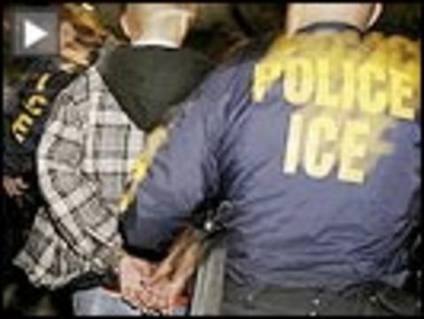 immigrant arrest
