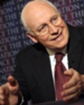 Cheney web