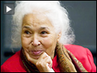 """Our Hope Increases Day After Day"": Longtime Egyptian Human Rights Activist Nawal El Saadawi"