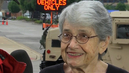 Stop the Violence from Ferguson to Gaza: 90-Year-Old Holocaust Survivor Arrested in St. Louis