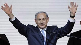 Netanyahu election victory israel 1