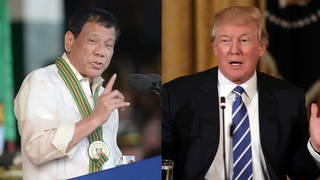 S1 trump duterte