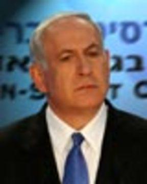 Netanyahu web