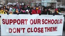 Occupy Education: Teachers, Students Resist School Closings, Privatizations, Layoffs and Rankings