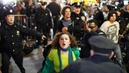 Occupy Wall Street on Trial: Cecily McMillan Convicted of Assaulting Cop, Faces Up to Seven Years