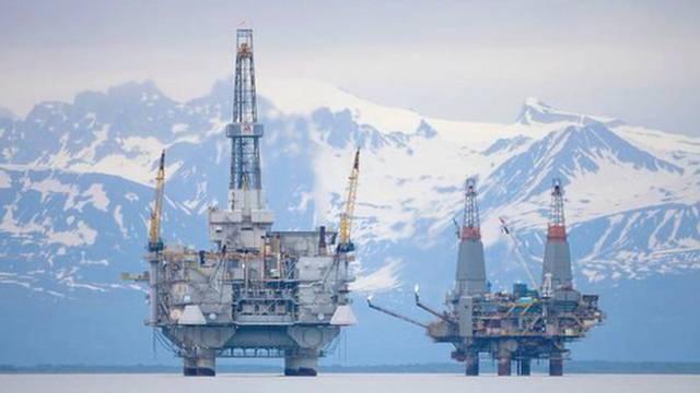 Seg arctic drilling