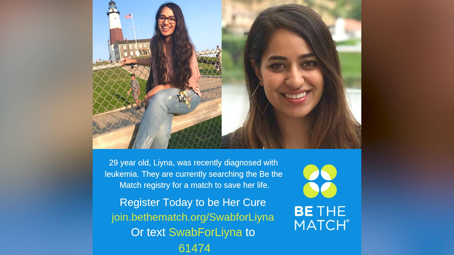 Journalist's Struggle to Find Bone Marrow Match Exposes Racial