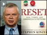 "Stephen Kinzer: ""Reset: Iran, Turkey, and America's Future"""