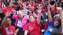 Chicago Public Teachers Stage Historic Strike in Clash with Mayor Rahm Emanuel on Education Reforms