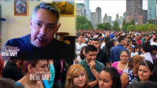 Juan latino vote