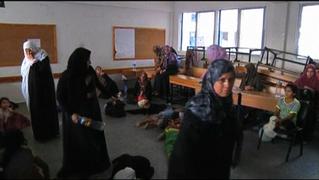 Gazarefugees