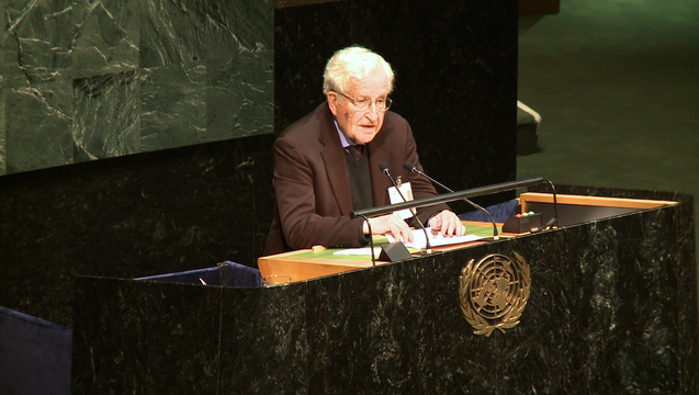 1022 chomsky speech