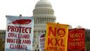 Keystonexlpipelineprotestcongress