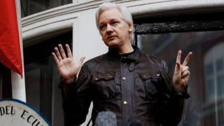 S5 assange