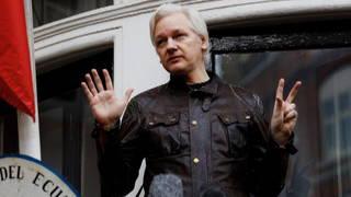 S5 assange