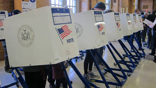 S1 secret service poll voting