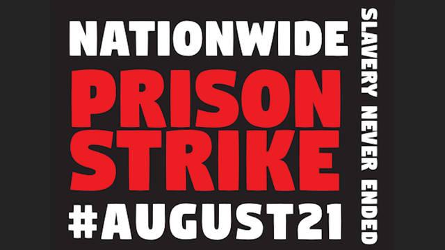 S2 prison strike