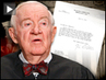 "Group: Justice Stevens a ""Champion of the Constitution in the Face of the Court's Increasingly Conservative Jurisprudential Trend"""