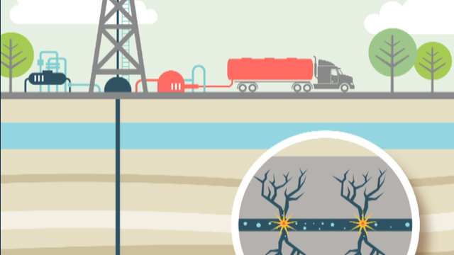 is fracking safe So although the environmental protection agency during president barack  obama's administration said that fracking is safe, some.