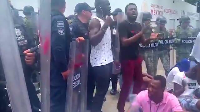 Seg2 african migrants mexico 1