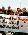 Peace Activists Arrested After Protesting US Drones in Nevada