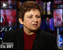 Iranian Nobel Peace Prize Winner Shirin Ebadi Presses Iran on Human Rights and Warns Against International Sanctions