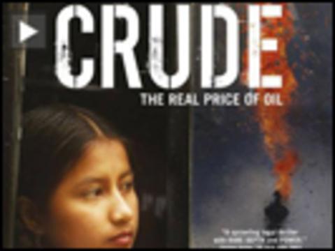 Crude film berlinger