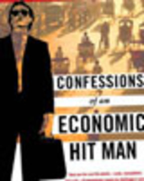 the activities and experiences of john perkins through various countries in confessions of an econom The death economy: why is money getting harder an economic hitman by john perkins confessions resonates with my experiences of the brutish methods and.