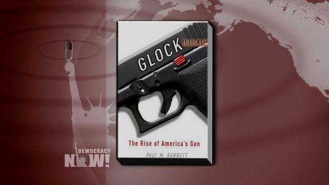 Glock book