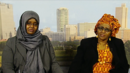"""Mother Teresa of Somalia"" Hawa Abdi and Daughter Deqo Mohamed on Healing Decades of War, Tragedy"